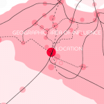 Location, Geographic area of influence