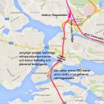 Maglev Stockholm