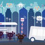 Smart Buss Stop