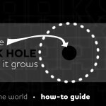 Black Hole Marketing 101